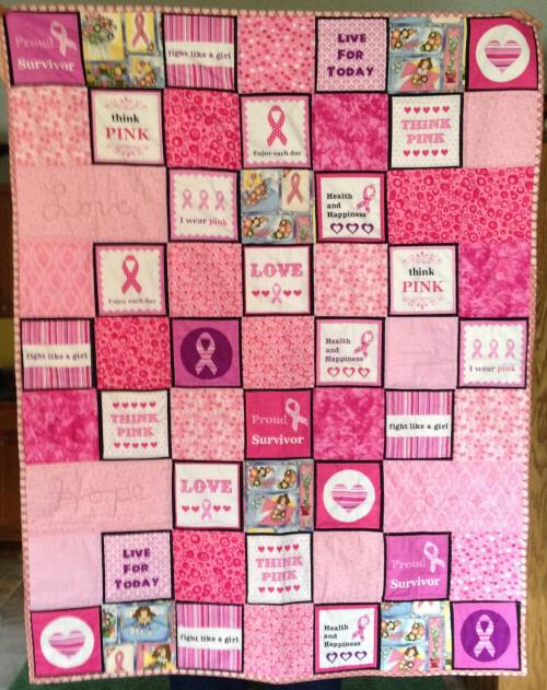 Nancy S Quilts